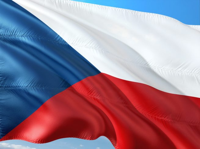 Riapertura attività in Repubblica Ceca