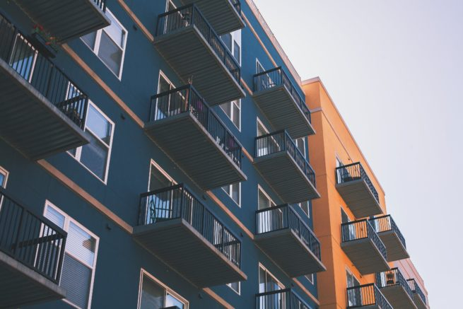 nuova legge sull'edilizia