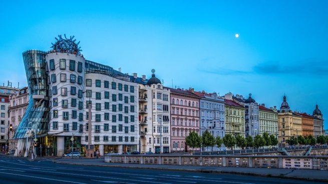 Tasse in Repubblica Ceca