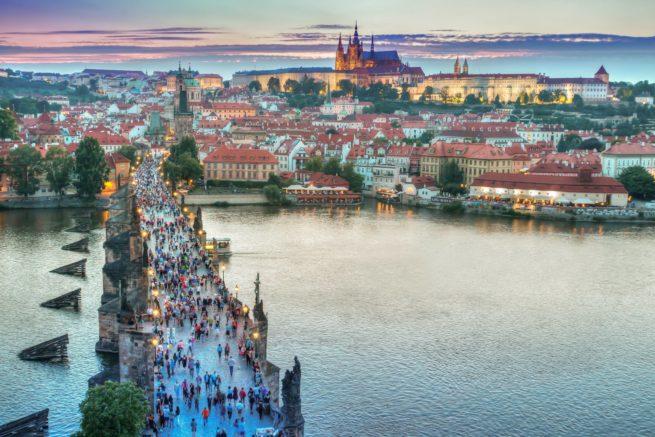 qualità della vita in Repubblica ceca